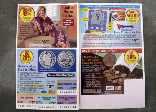 Publishers Clearing House - an album on Flickr
