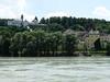 Pasov – Inn a klášter Mariahilf, foto: Petr Nejedlý