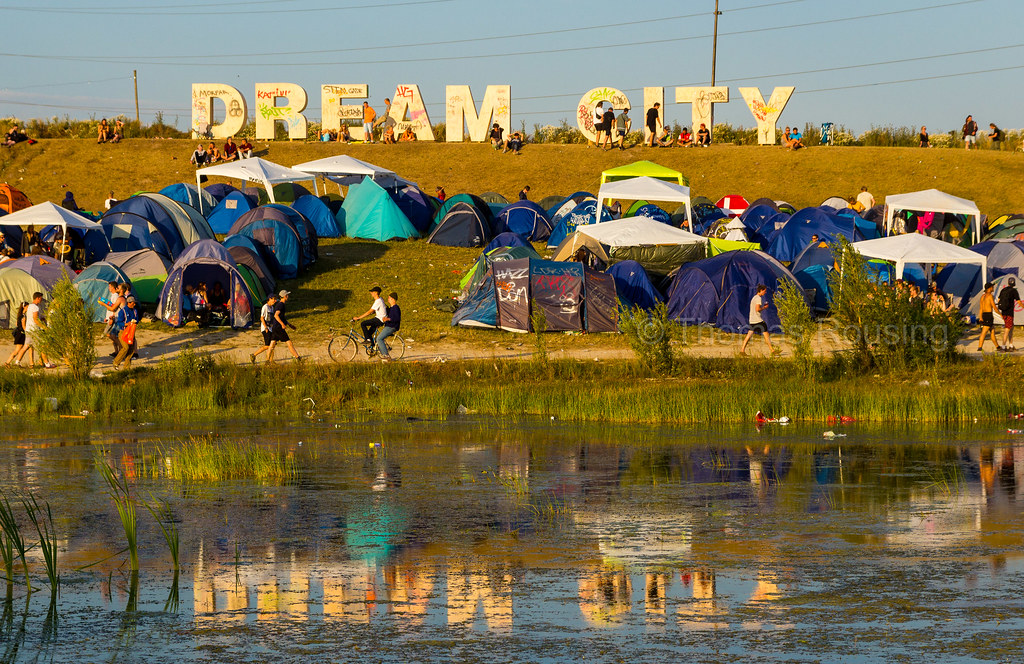 Roskilde Festival Dream City Please Visit My Other Sites Flickr