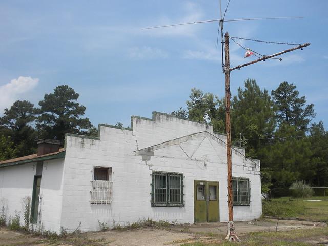 rural Richland County SC