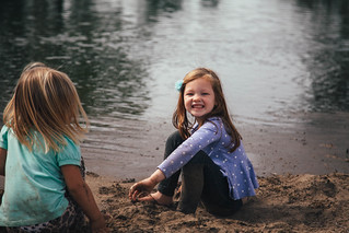 Hanging at the River | by shaycam