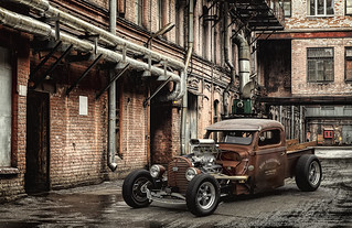 RTM Handyman | by Danny Rotondo Photography