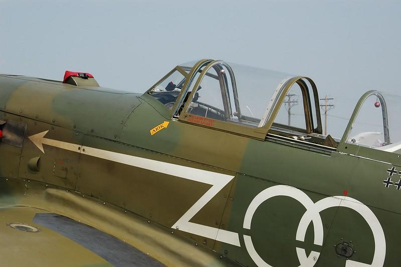 Yak-9U 5