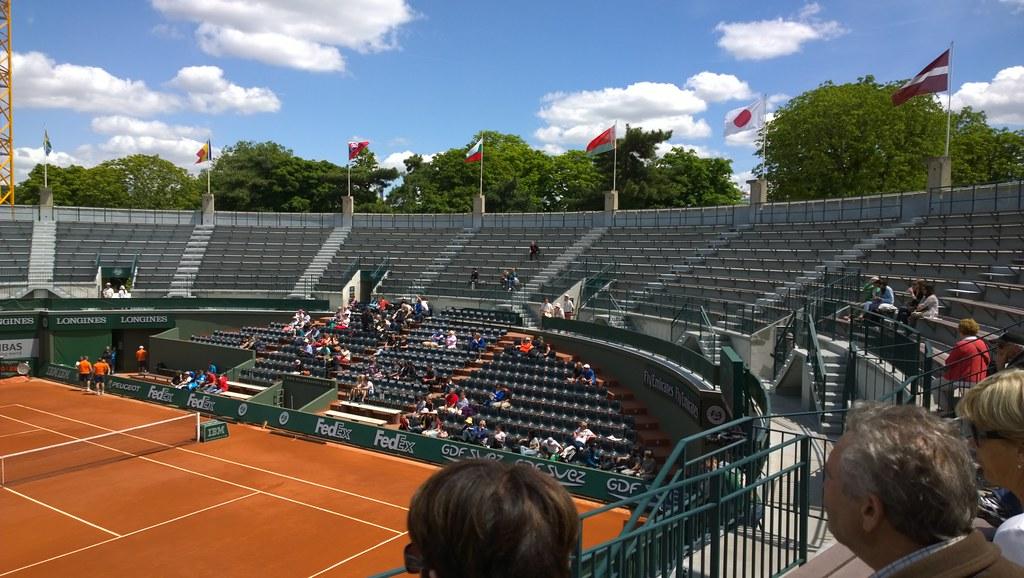 Court 1
