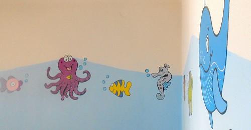 baby room | by joanna papanikolaou