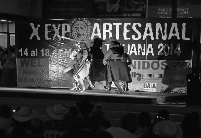 X expo artesanal Tijuana