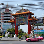 Bangkok, viajefilos en Chinatown 05