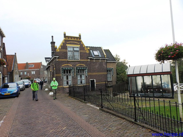 12-10-2013 Stolwijk  25.5 Km (36)