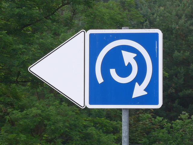 turn directions