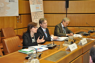 Launch of the World Drug Report 2014