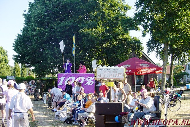 18-07-2006    4 Daagse   Nijmegen   (13)