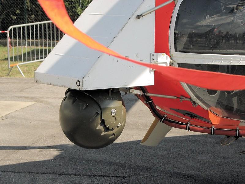 Aerospatiale SA330B 3