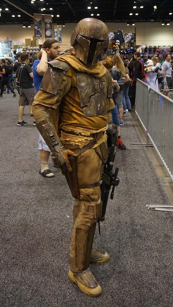 "STAR Wars Loose 3.75/"" Action Figure-Yak Faccia-Palazzo Jabbas POTF 1 del 2"