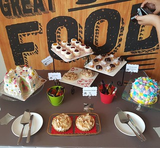 Cake galore w/ Bread House Dagupan is such a delectable hit to indulge. | by Jinkee Umali