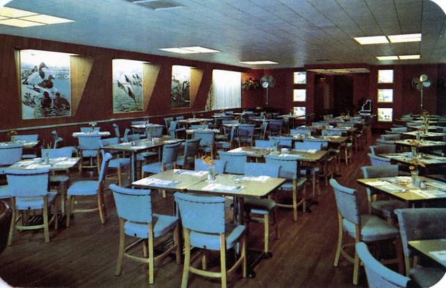 Schaefer's Restaurant Chesapeake City MD