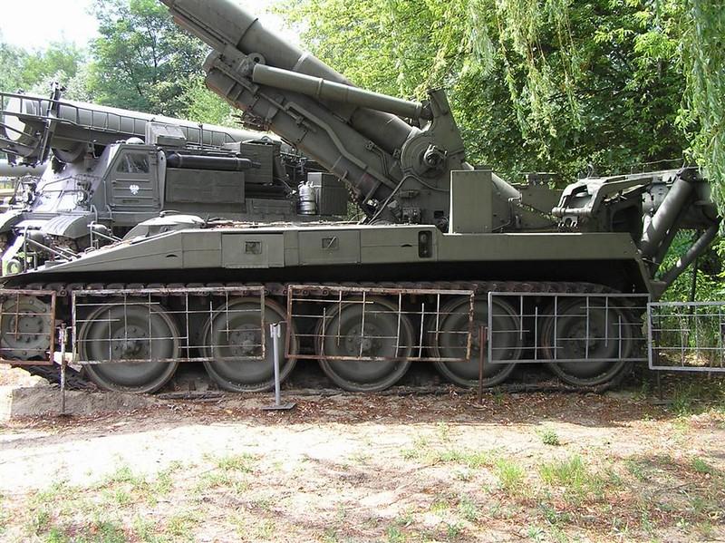 M107 175mm 6