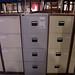 4 drawer f/c E50 dented