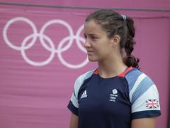 Laura Robson, Olympics Tennis.