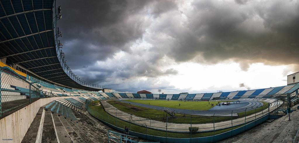 """Resultado de imagen de estadio alberto spencer"""""""