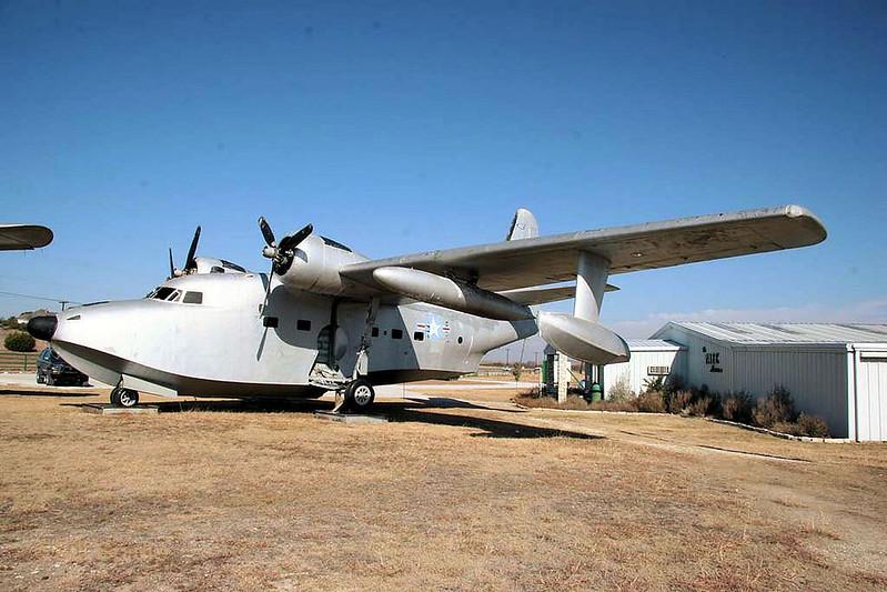 HU-16B Albatross (1)