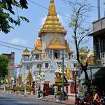 Bangkok, viajefilos en Chinatown 01