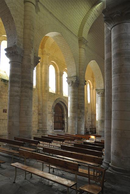 Priorat de Saint-Hilaire de Melle