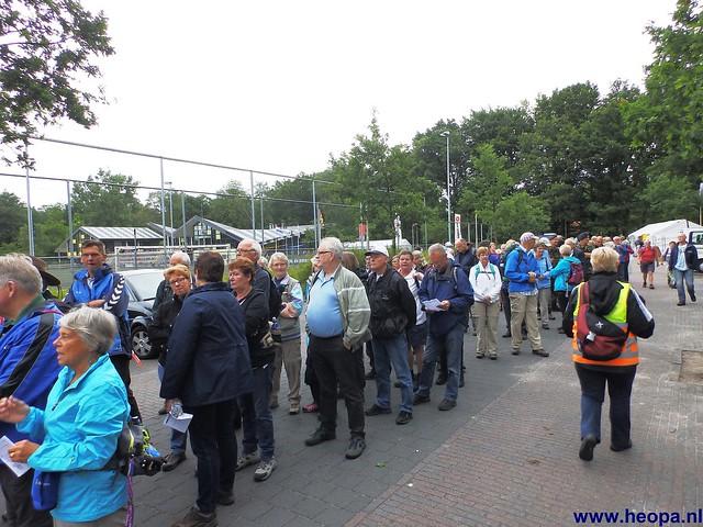 20-06-14  1e dag      Amersfoort         30 Km. (6)