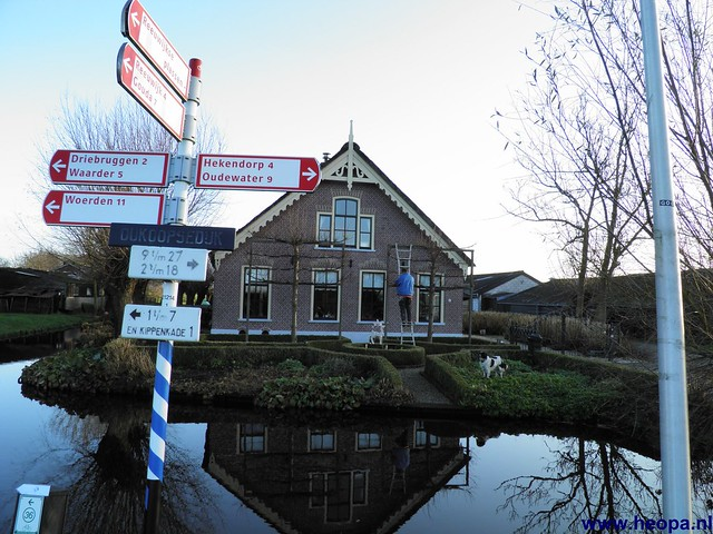 15-12-2012 Gouda 25 km. (42)