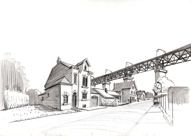 Moresnet Viaduct