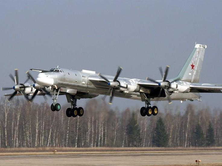 图波列夫-95