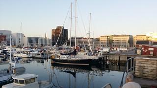 Bodø   by bikeventures