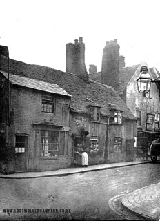 Coopers arms | by Lost Wolverhampton