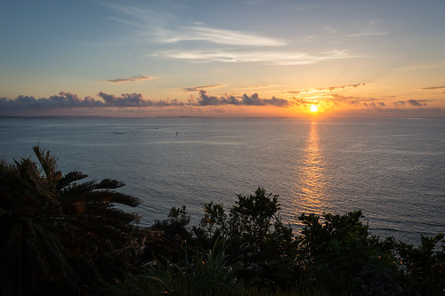 japan sunrise coast okinawa 2014 chinen capechinen jonathanhoiles silvercanvasphotography