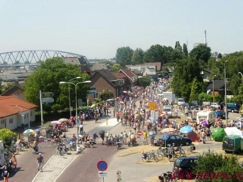 18-07-2006    4 Daagse   Nijmegen   (136)