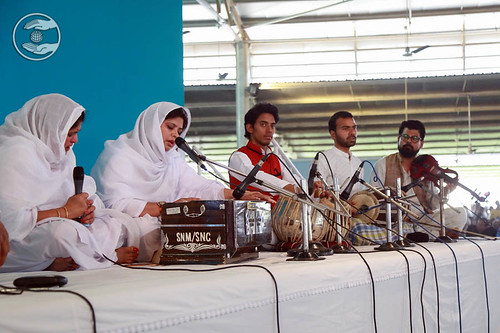 Avtar Bani by devotees from R.K. Puram, Delhi