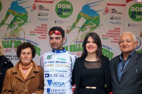 Trofeo Alta Valle del Tevere 2017