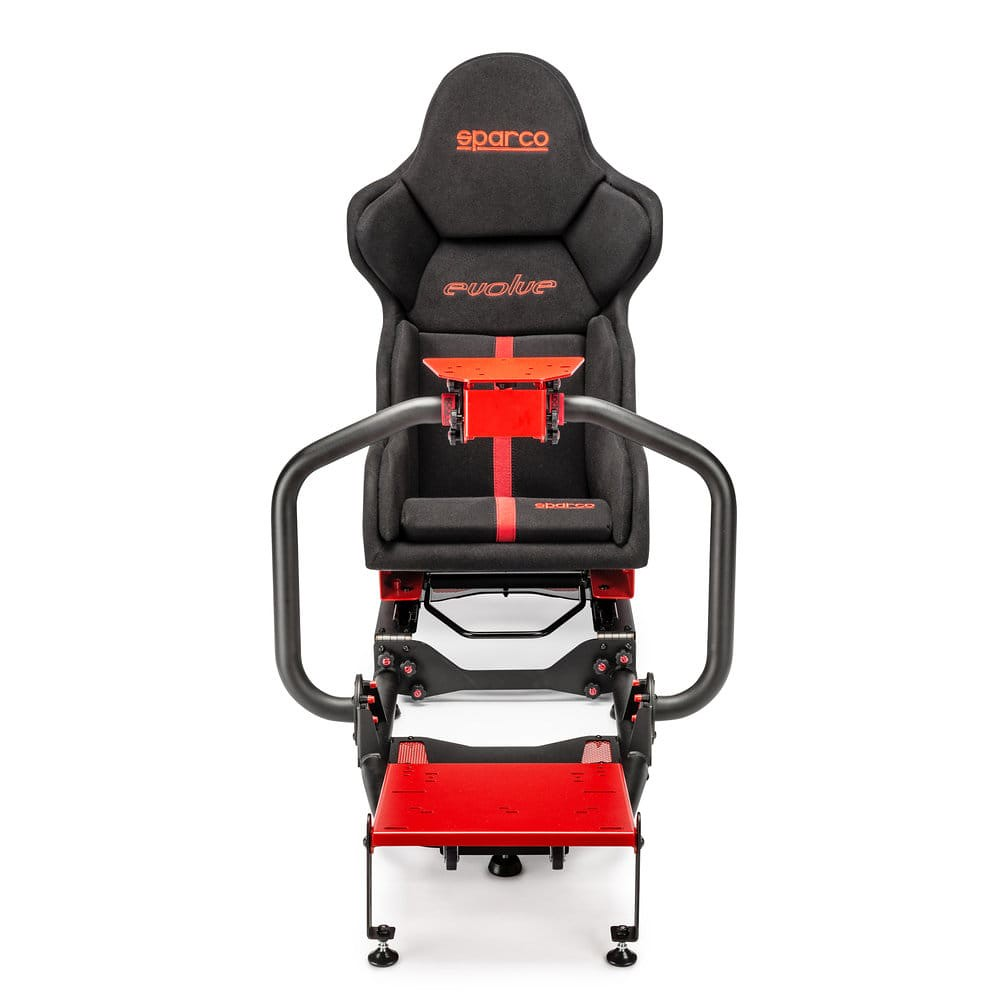 Sparco Sim Racing Rig 5