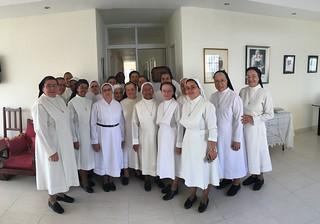 10 Hermanas Región Panamá