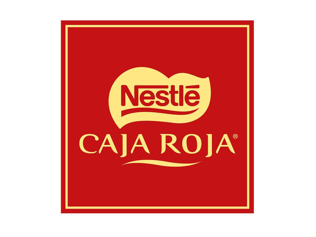 logo-nestle-caja-roja | Nestlé España, S.A. | Flickr