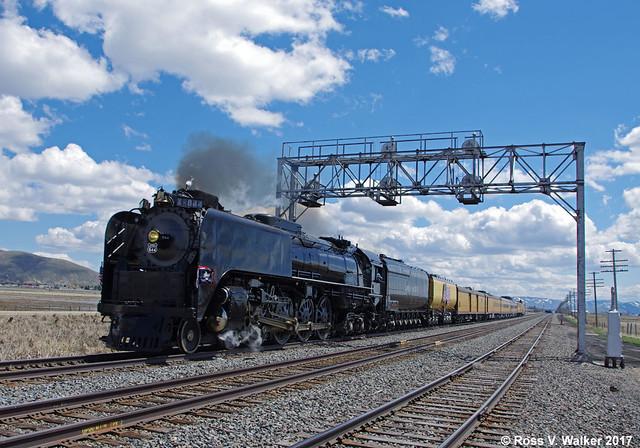 Steamer 844