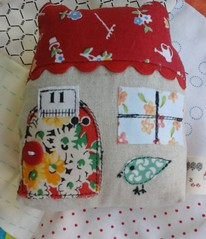 sewing my own village 4