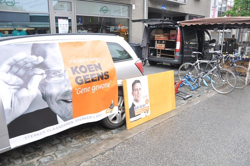 Campagne in Tremelo