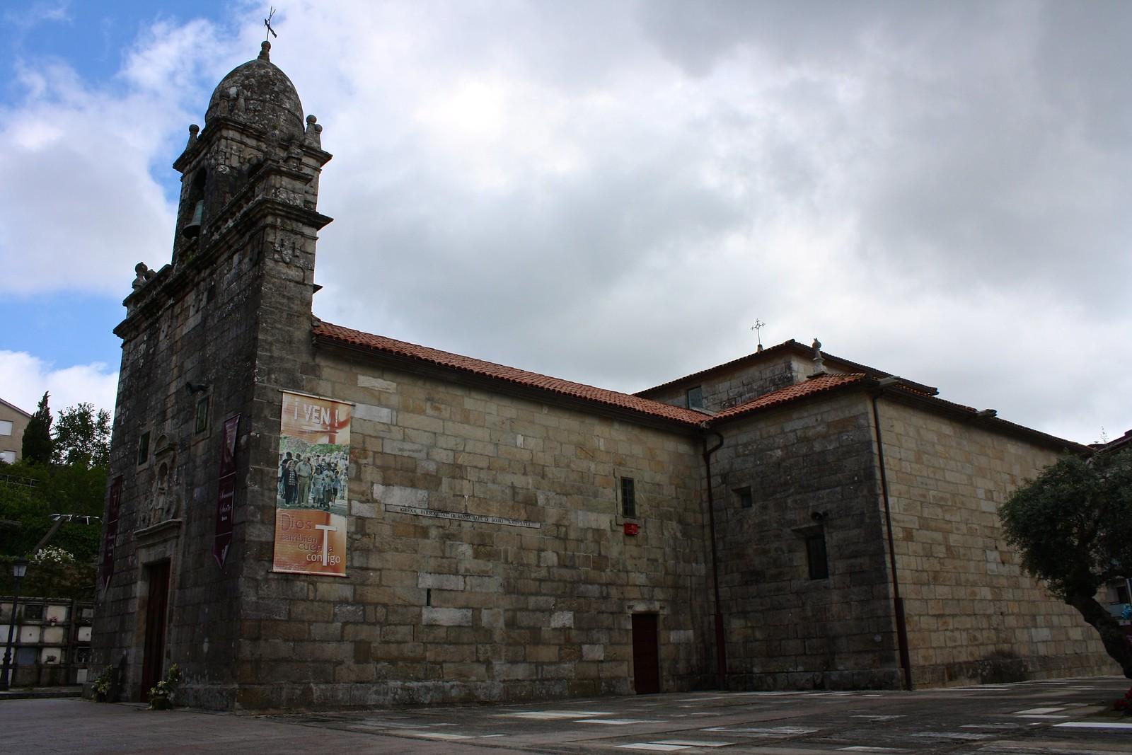 Boiro, Spain