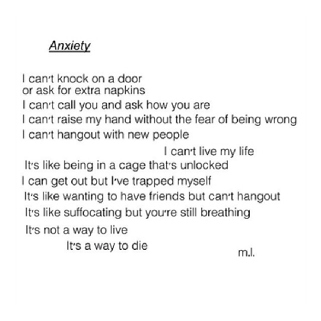 Meaningful Poems About Life 5