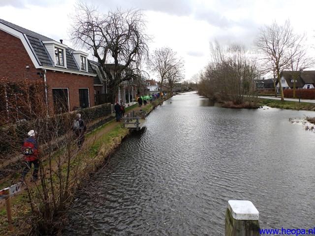 15-02-2014 Woerden 26 Km (34)