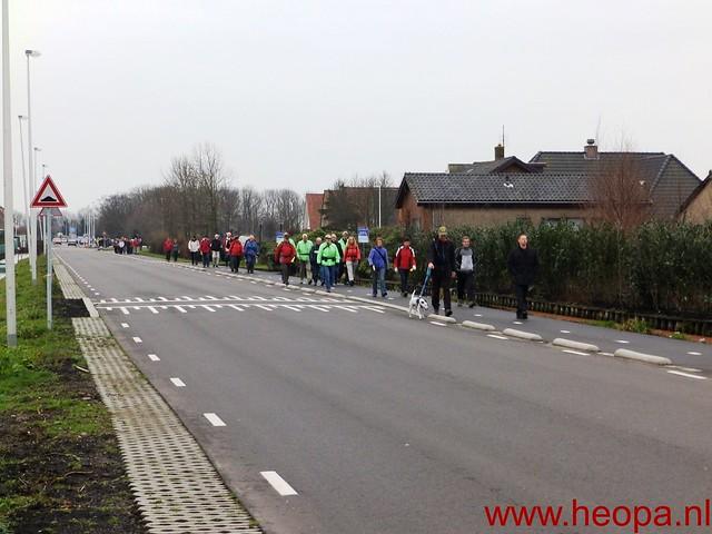 25-01-2014 Boskoop 26 Km  (16)