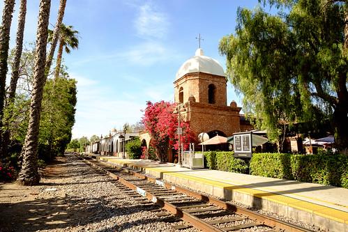 San Juan Train Depot | by CapoDave