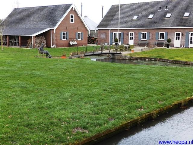 15-02-2014 Woerden 26 Km (63)