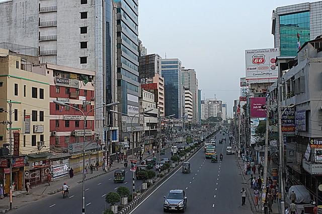 Kawran Bazar