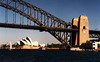 Sydney – opera, foto: Vlastimil Tichý